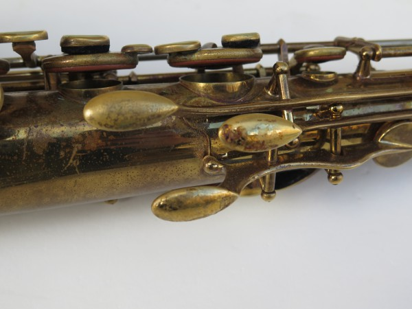 Saxophone ténor Selmer Radio Improved verni (11)