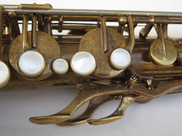 Saxophone ténor Selmer Radio Improved verni (12)