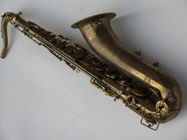Saxophone ténor Selmer Radio Improved verni (13)
