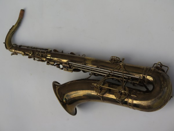 Saxophone ténor Selmer Radio Improved verni (14)