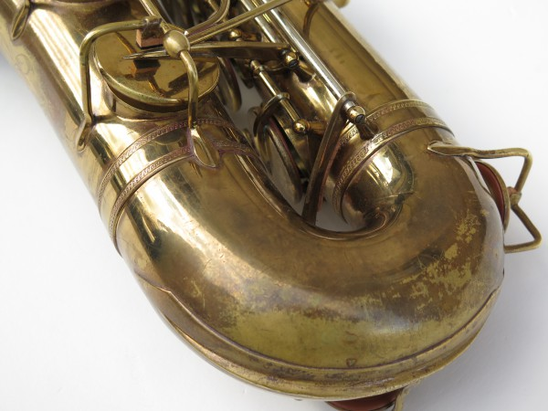 Saxophone ténor Selmer Radio Improved verni (15)