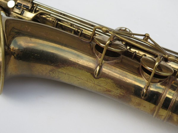 Saxophone ténor Selmer Radio Improved verni (16)