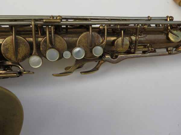 Saxophone ténor Selmer Radio Improved verni (5)