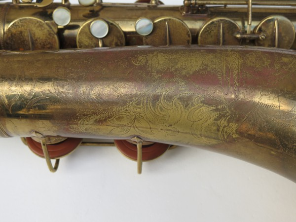 Saxophone ténor Selmer Radio Improved verni (9)