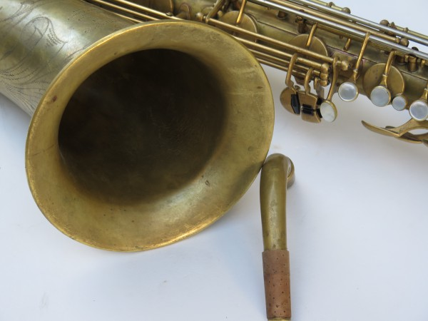 saxophone baryton Selmer Super Balanced Action (11)