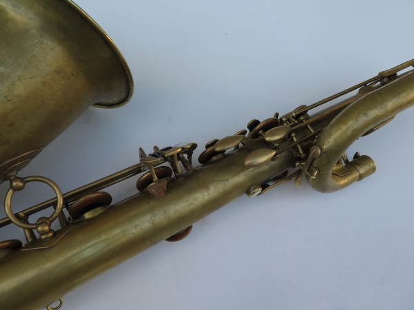 saxophone baryton Selmer Super Balanced Action (3)