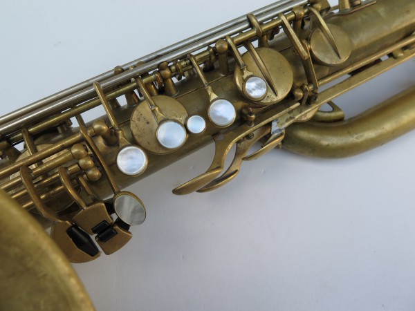 saxophone baryton Selmer Super Balanced Action (8)