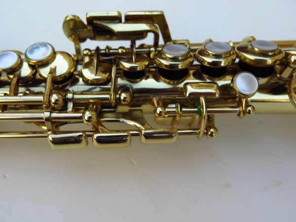 saxophone sopranino Selmer Mark 6 (5)