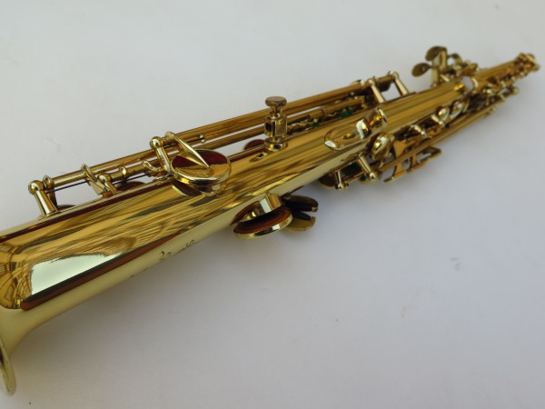 saxophone sopranino Selmer Mark 6 (6)