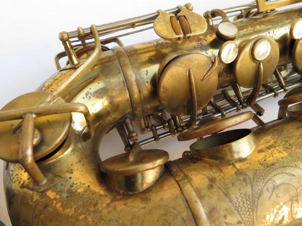 Saxophone ténor Buescher 400 (11)