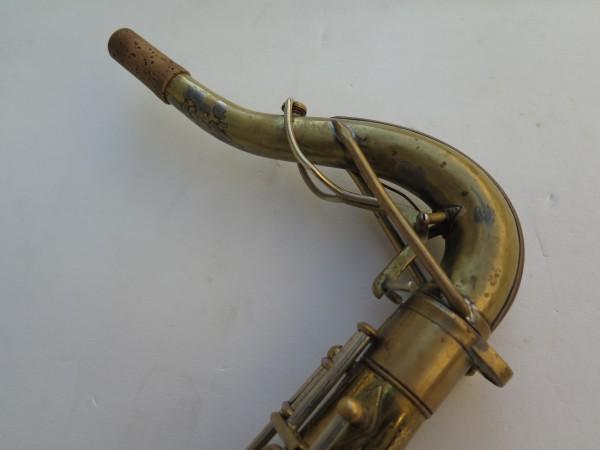 Saxophone ténor Buescher 400 (13)