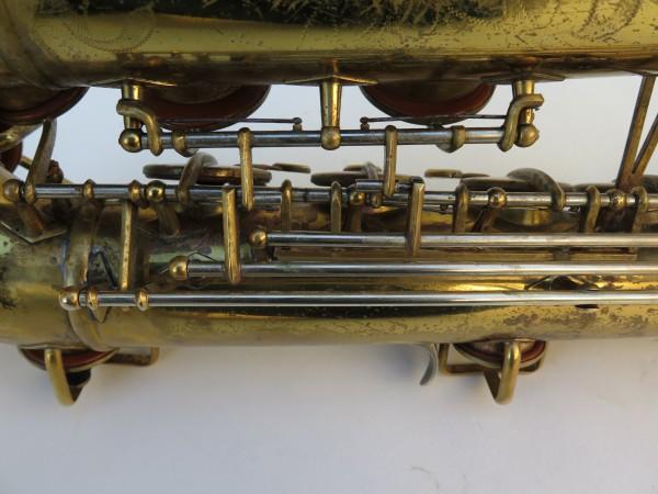 Saxophone ténor Buescher 400 (3)