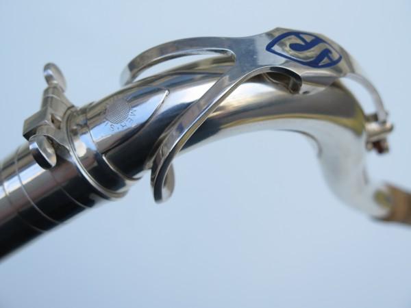 Sax ténor Selmer mark 6 argenté (5)