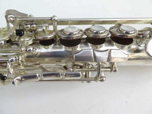 Saxophone soprano Rampone saxello R1 (2)