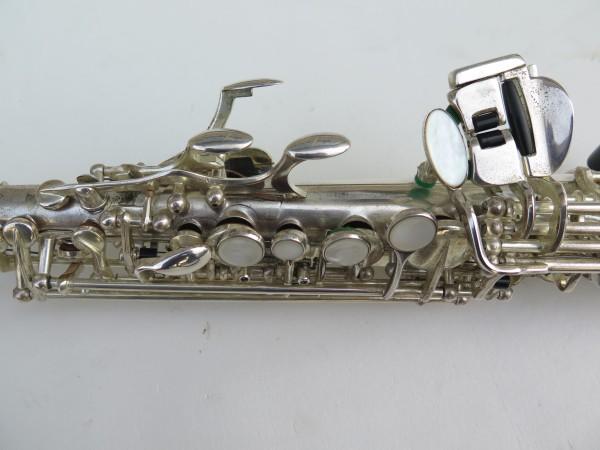 Saxophone soprano Rampone saxello R1 (4)