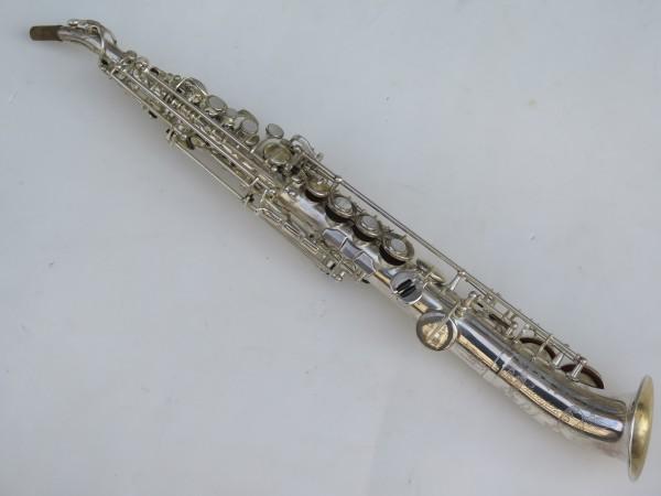 Saxophone soprano Rampone saxello R1 (6)