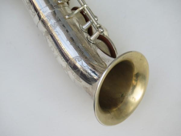 Saxophone soprano Rampone saxello R1 (7)