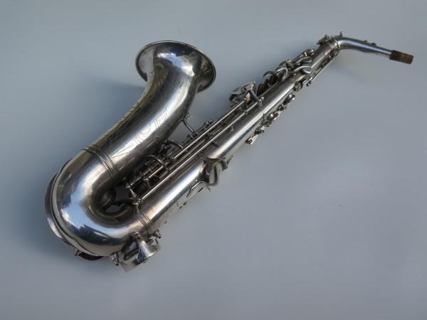 Saxophone alto Antoine Courtois argenté (3)