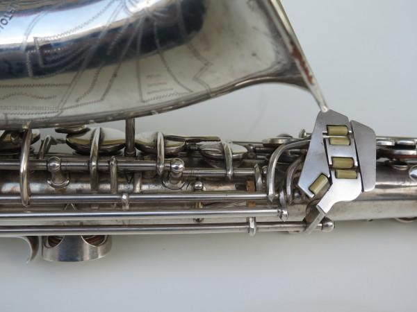 Saxophone alto Antoine Courtois argenté (9)