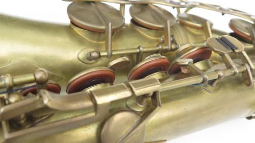 Saxophone alto Couesnon Monopole conservatoire (1)