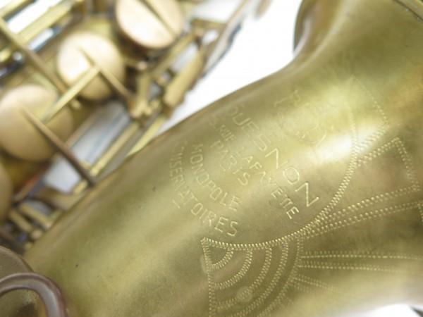 Saxophone alto Couesnon Monopole conservatoire (10)