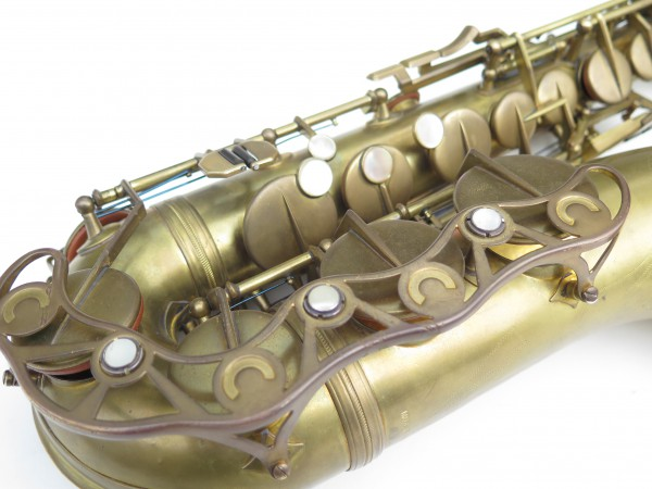 Saxophone alto Couesnon Monopole conservatoire (13)