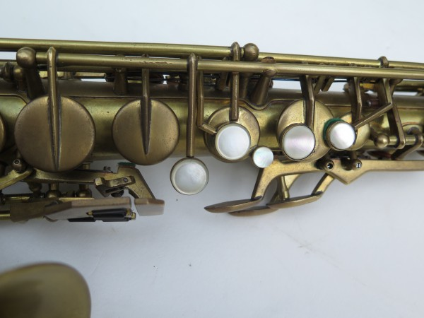 Saxophone alto Couesnon Monopole conservatoire (14)