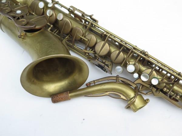 Saxophone alto Couesnon Monopole conservatoire (16)
