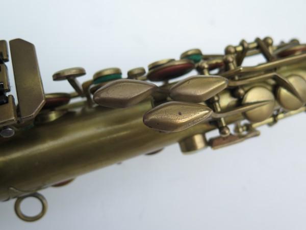 Saxophone alto Couesnon Monopole conservatoire (2)