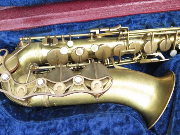 Saxophone alto Couesnon Monopole conservatoire (3)