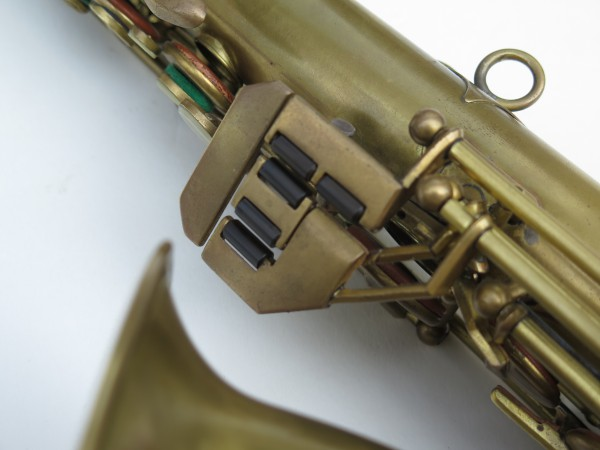 Saxophone alto Couesnon Monopole conservatoire (7)