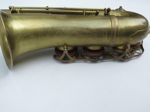 Saxophone alto Couesnon Monopole conservatoire (8)
