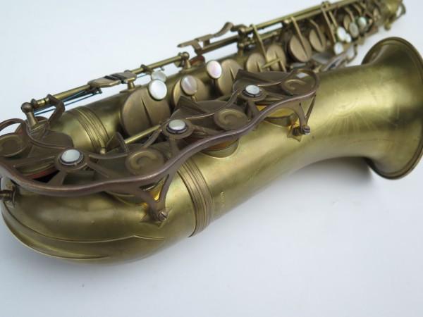 Saxophone alto Couesnon Monopole conservatoire (9)