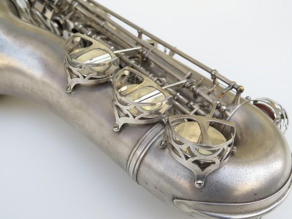 Saxophone alto Georges Leblanc semi-rationnel (1)