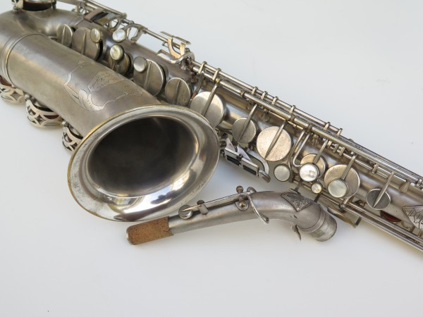 Saxophone alto Georges Leblanc semi-rationnel (10)