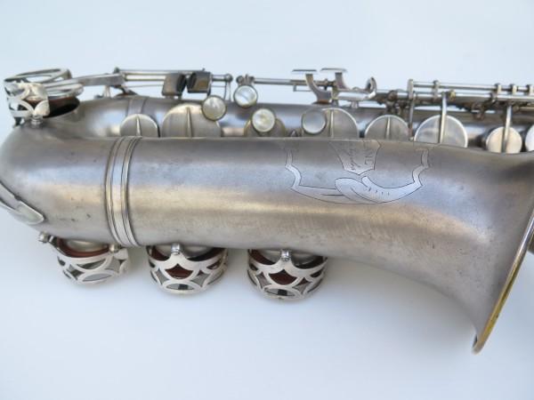Saxophone alto Georges Leblanc semi-rationnel (12)
