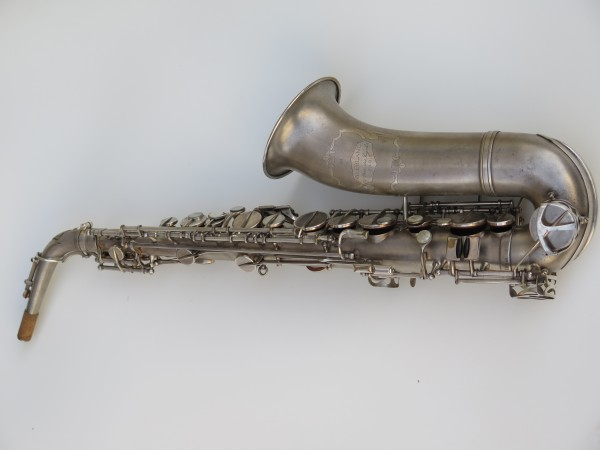 Saxophone alto Georges Leblanc semi-rationnel (15)