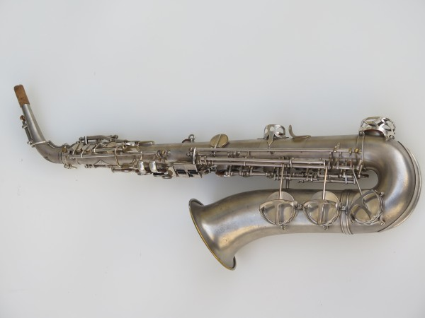 Saxophone alto Georges Leblanc semi-rationnel (16)