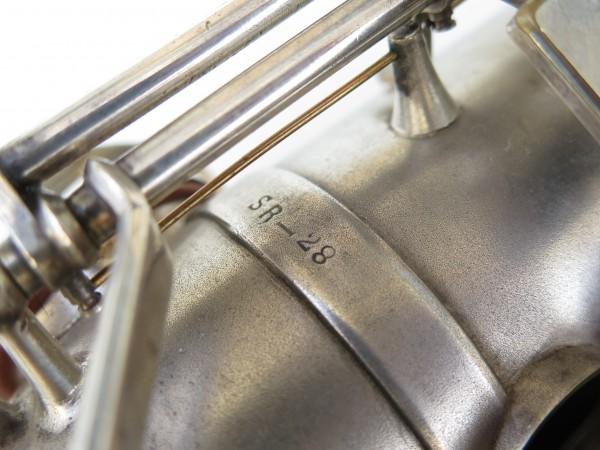 Saxophone alto Georges Leblanc semi-rationnel (4)
