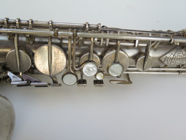 Saxophone alto Georges Leblanc semi-rationnel (5)