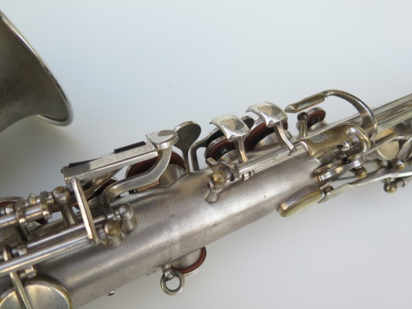 Saxophone alto Georges Leblanc semi-rationnel (8)