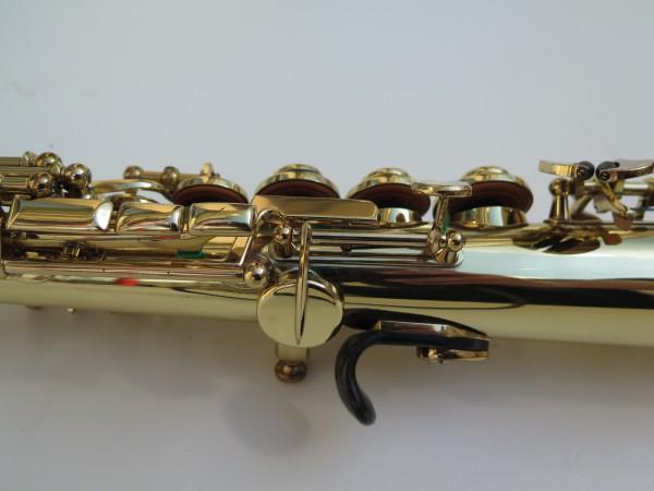 Saxophone soprano Selmer Mark 6 verni (10)