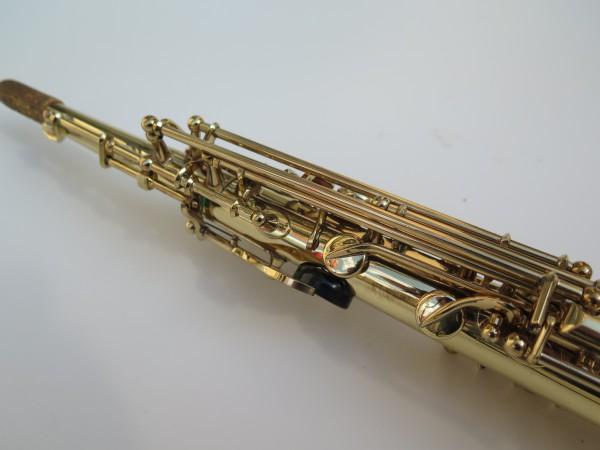 Saxophone soprano Selmer Mark 6 verni (11)
