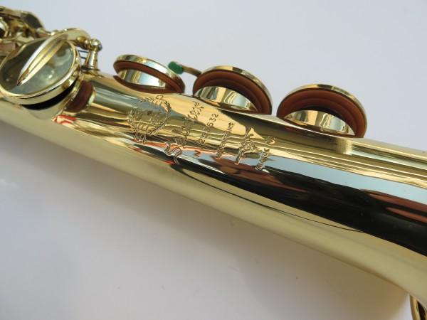 Saxophone soprano Selmer Mark 6 verni (12)
