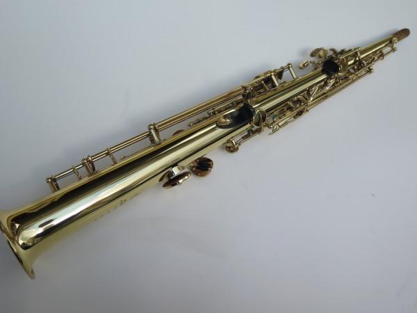 Saxophone soprano Selmer Mark 6 verni (5)