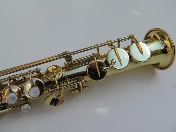 Saxophone soprano Selmer Mark 6 verni (7)