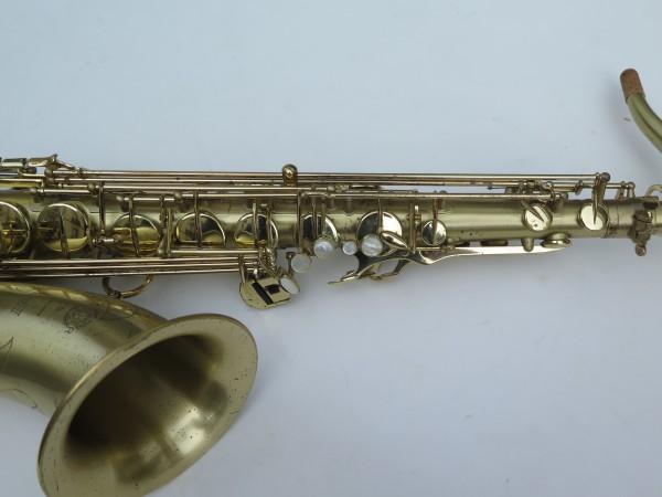 Saxophone ténor Selmer Série 3 brossé (7)