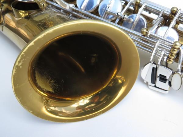 Saxophone alto Selmer mark 6 (3)