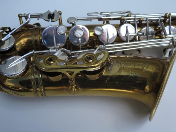 Saxophone alto Selmer mark 6 (4)