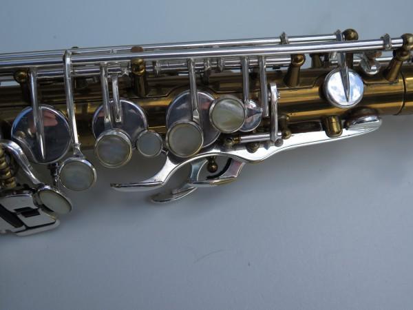 Saxophone alto Selmer mark 6 (5)